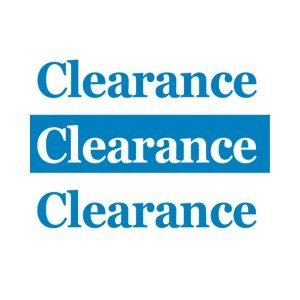 Cataract Oars Clearance