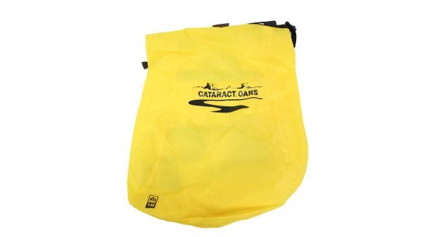 Cataract Oars Dry Backpack
