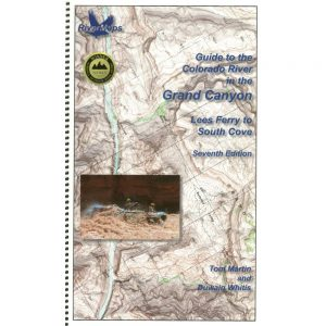 Guide to the Colorado River in the Grand Canyon, 7th edition