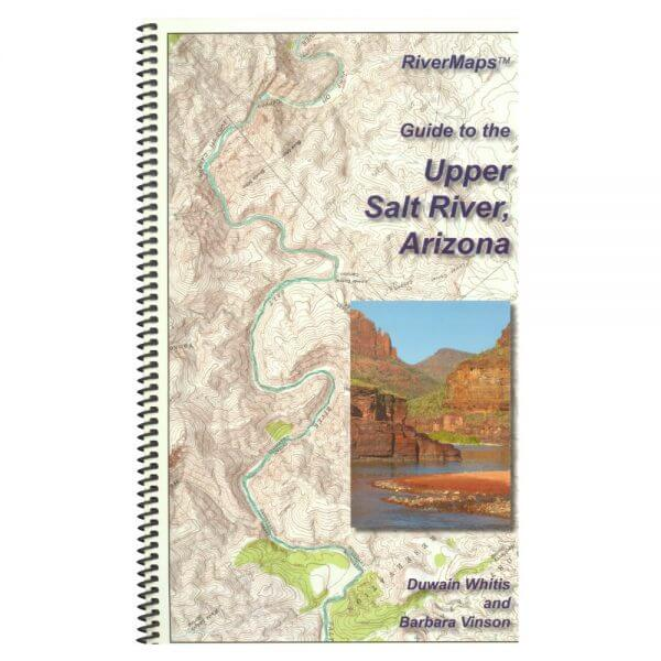 River Map for the Salt River
