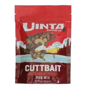 Cuttbait Nut Mix