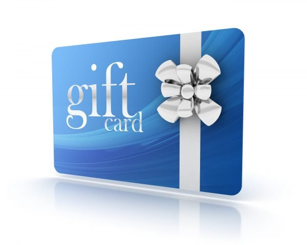 Cataract Oars Gift Card